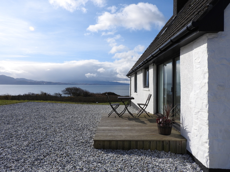 KnoydART Skye Retreat and B&B